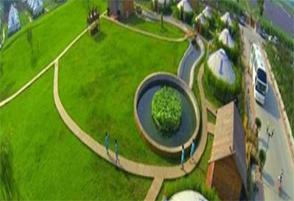 济南香草园基地